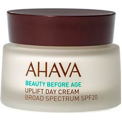 Дневной лифтинг-крем для лица Ahava Beauty Before Age Uplifting Day Cream SPF20 фото