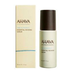 Фото Восстанавливающая сыворотка для лица Ahava Essential Reviving Serum