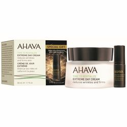 Фото Набор Extreme Ahava Extreme (cream/50ml + serum/5ml)
