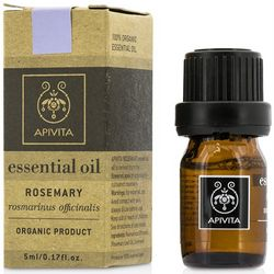 Фото Эфирное масло &bq;Розмарин&bq; Apivita Essential Oil Rosemary