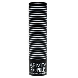 Фото Бальзам для губ с прополисом Apivita Lip Care with Propolis