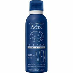 Гель для бритья Avene Homme Shaving Gel фото