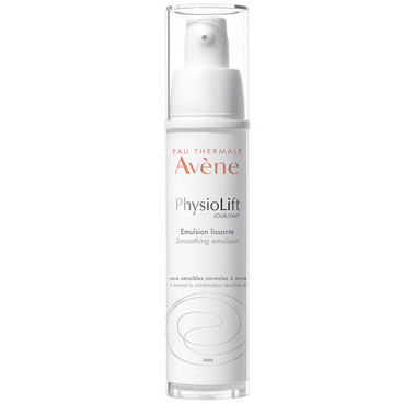 Фото Восстанавливающая эмульсия Avene PhysioLift Day Smoothing Emulsion