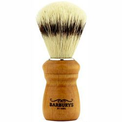 Фото Помазок для бритья Barburys Shaving Brush Cherry