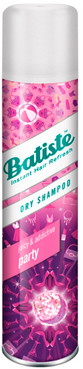 Фото Сухой шампунь Batiste Dry Shampoo Juicy and Addictive Party