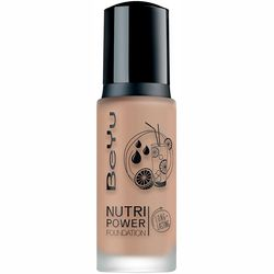 Фото Тональний крем BeYu Nutri Power Foundation Long Lasting