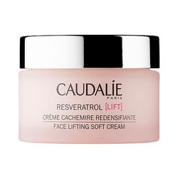 Фото Лифтинг крем &bq;Кашемир&bq; Caudalie Resveratrol Lift Face Lifting Soft Cream