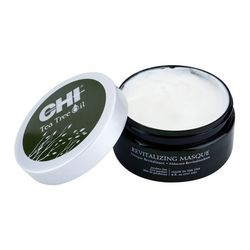 Восстанавливающая маска с маслом чайного дерева Chi Tea Tree Oil Revitalizing Mask фото