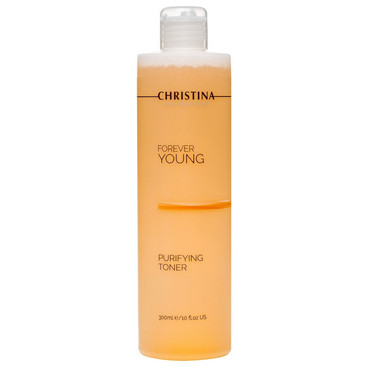 Фото Очищающий тоник Christina Forever Young Purifying Toner