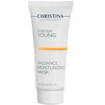 Увлажняющая маска «Сияние» Christina Forever Young Radiance Moisturizing Mask фото