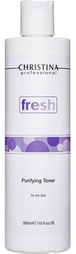 Очищающий тоник с лавандой Christina Fresh Purifying Toner for Dry Skin with Lavender фото