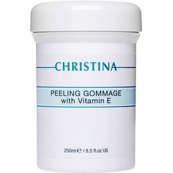 Фото Пилинг-гоммаж с витамином Е Christina Peeling Gommage with Vitamin E