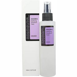 Фото Тонер с AHA и BHA-кислотами для лица CosRX AHA/BHA Clarifyiing Treatment Toner