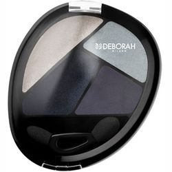 Фото Тени для век Deborah Design Quad Eyeshadow