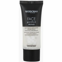 Фото Матирующая основа под макияж Deborah Face Perfect Mattifying Primer