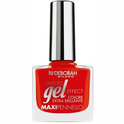 Фото Лак для ногтей Deborah Gel Effect Nail Polish
