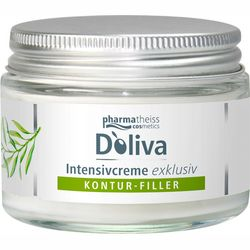 Фото Крем для лица Контур-Филлер Интенсив Doliva Face Cream Contour-Filler Intensive