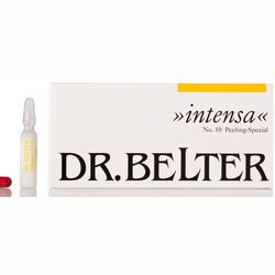 Фото Ампулы №10 Dr.Belter Ampoule №10 Peeling Special