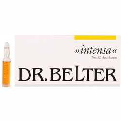 Фото Ампулы №12 Dr.Belter Ampoule №12 Anti-Stress