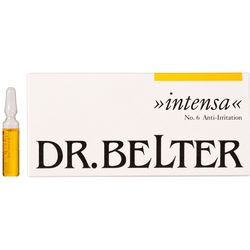 Фото Ампулы №6 Dr.Belter Ampoule №6 Anti-Irritation