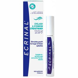 Гель для ресниц Ecrinal Eyelash Gel With ANP фото