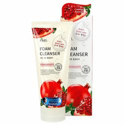 Фото Пенка для умывания с экстрактом граната &bq;Антистресс&bq; Ekel Foam Cleanser Pomegranate