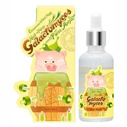 Фото Сыворотка галактомисис 100% Elizavecca Witch Piggy Hell-Pore Galactomyces Pure Ample