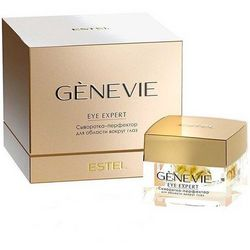 Сыворотка-перфектор для контура глаз Estel Professional Genevie Eye Expert Serum фото