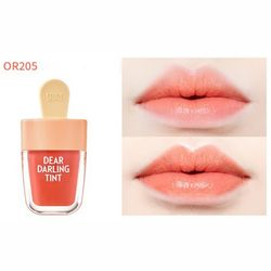 Фото Стойкий тинт Etude House Dear Darling Water Gel Tint Ice Cream