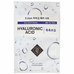 Фото Тканевая маска с гиалуроновой кислотой Etude House Theraphy Air Mask Hyaluronic Acid