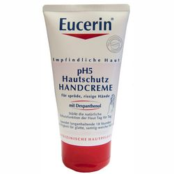 Фото Крем для рук Eucerin pH5 Hand Cream