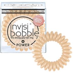 Резинка-браслет для волос Invisibobble Power To Be Or Nude To Be фото