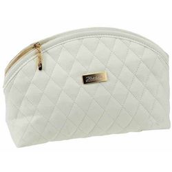 Косметичка стёганая Janeke Quilted Pouch фото