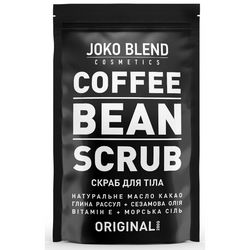 Фото Кофейный скраб Joko Blend Coffee Bean Scrub Original
