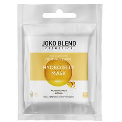 Маска гидрогелевая &bq;Эликсир молодости&bq; Joko Blend Youthful Elixir Hydrojelly Mask фото