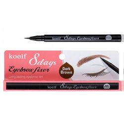 Тату-лайнер для бровей Koelf 8 Days Eyebrow Fixer фото