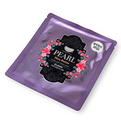 Гидрогелевая маска для лица с жемчугом Koelf Pearl And Shea Butter Hydro Gel Mask фото