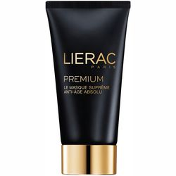 Фото Маска против морщин Lierac Premium Le Masque Supreme Anti-Age Absolu
