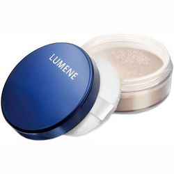 Пудра для лица с морошкой Lumene Sheer Finish Powder фото