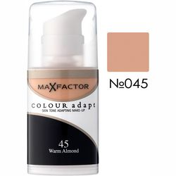 Фото Тональная основа для лица Max Factor Colour Adapt Skin Tone