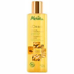 Экстраординарный гель для душа Melvita L&sq;or Bio Extraordinary Shower Gel фото