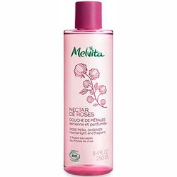 Гель для душа &bq;Роза&bq; Melvita Rose Petal Shower Gel фото