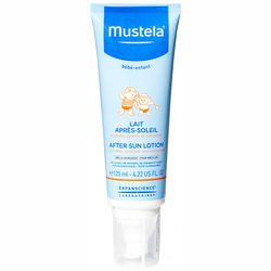 Лосьон после загара Mustela after Sun Lotion фото