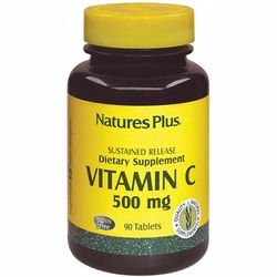 Фото Витамин С Natures Plus Vitamin C