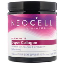 Фото Супер коллаген тип 1&3 NeoCell Super Collagen Type 1&3