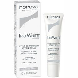Карандаш-корректор Noreva Laboratoires Exfoliac Trio White Corrector Pen Targeted Action фото