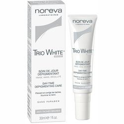 Дневное депигментирующее средство Noreva Laboratoires Exfoliac Trio White Dey-time Depigmenting Care фото