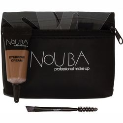 Фото Сет для бровей NoUBA Brow Imprower Set