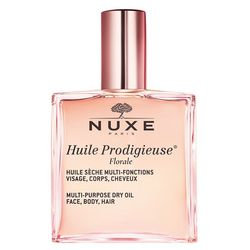 Чудесное сухое масло - Флораль Nuxe Huile Prodigieuse Florale Multi-Purpose Dry Oil фото