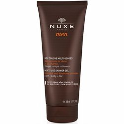 Фото Очищаюший гель Nuxe Men Shower Gel